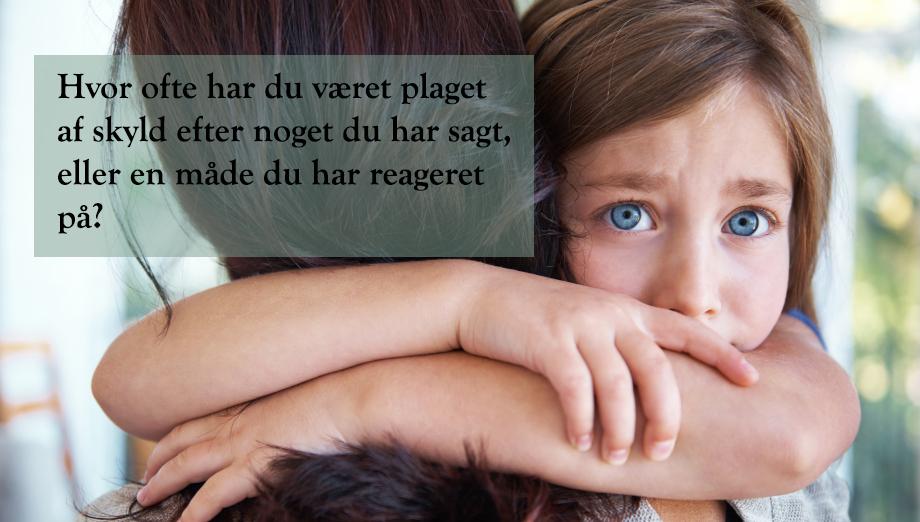 konflikter børn og forældre