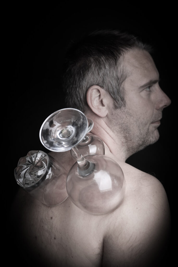cupping smertelindring